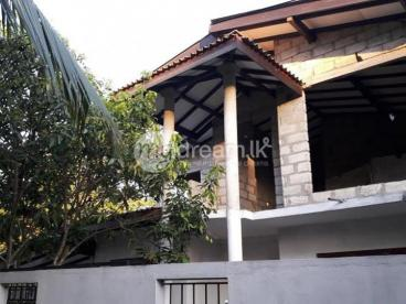 Two Storied House for Sale in Homagama.