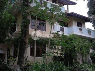 House Property for sale at Nugawela, Kandy.