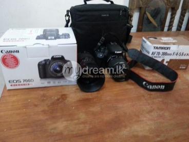 cannon brand new camera