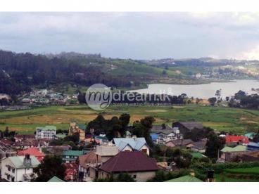 Nuwara Eliya, Glen Fall Road Land for Sale