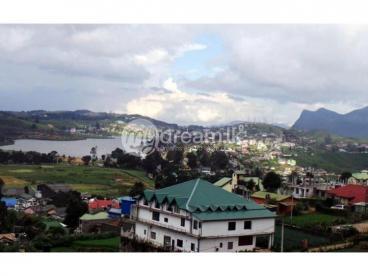 Land for Sale in Nuwara Eliya, bordering famous Glen Fall