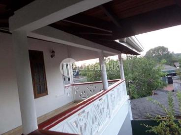 Two Storied House for Sale in Better Homes Complex Gampaha