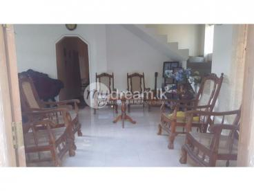 House for sale in Homagama Pitipana north