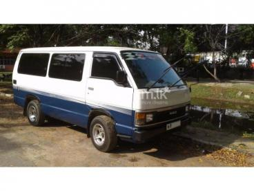 For sale Toyota LH61 Van
