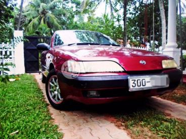 Daewoo Espero GLX (1997) Modified car for Sell