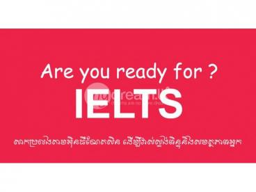 Do you need certificate in IELTS,TOEFL,CELTA,DELTA, GRE and other