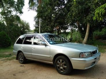 Nissan Wingroad 1996 For sale
