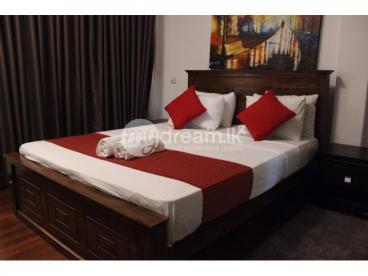 Luxury Room In Nugegoda