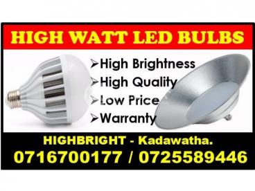 LED Bulbs,High Lumens  LED Bulbs Srilanka, High Watt LED bulbs,High Bright LED bulbs, High Quality L