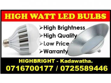 LED Bulbs, High Lumens  LED Bulbs Srilanka,