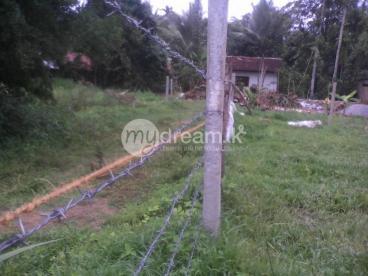 land for sale in rambukkana