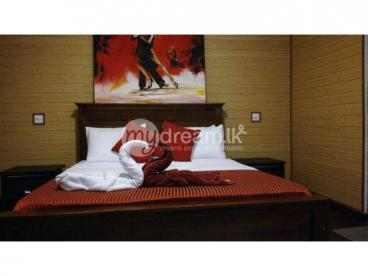 De Novo Luxury Rooms