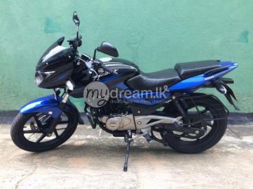 Bajaj Pulsar 180 2016 for Sale