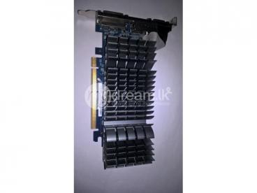 Asus GT610 2GB GRAPHICS CARD