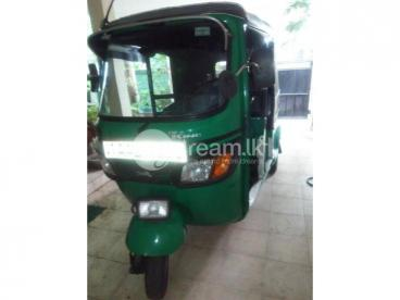 Tvs Three Wheeler Home Used