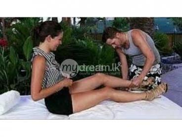 """Home visit massage for only """"VIP"""""""