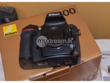 Nikon D800 FX 36.3MP $1200