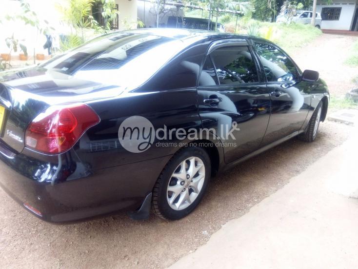 Oc Auto Exchange >> Cars & SUVs Toyota Verossa Pannipitiya Mydream.lk