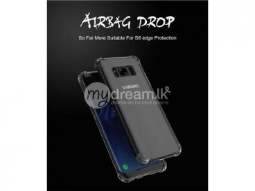 FLOVEME Shock Proof Case For S8 / S8 Plus