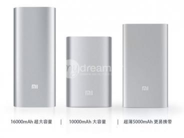 Geniune Xiaomi Mi Power Bank | SEASONAL OFFERS|
