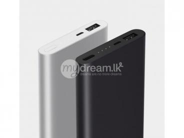 Xiaomi Mi Power Bank Gen 2 10000mAh