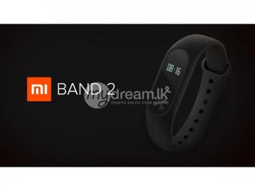 Genuine Xiaomi Mi Band 2