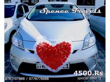 Wedding Car Sri Lanka