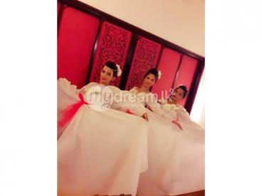Hansi dancin group