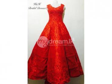 H&H Bridal Dresses