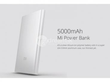 Original Xiaomi Mi 5000mAh Power Bank