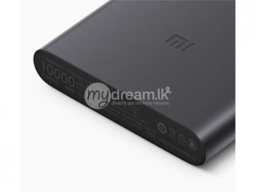 Original Xiaomi Mi Power Bank Gen 2 10000mAh