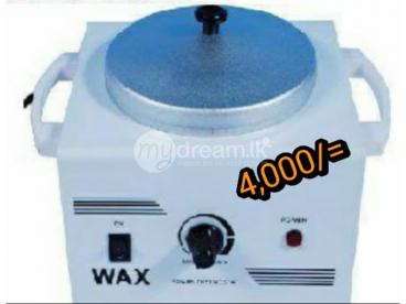 IMPORTED SALON WAX POT FOR SALE