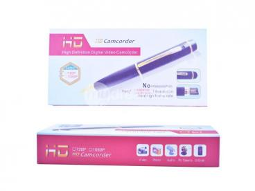 Full HD vedio spy pen cameras
