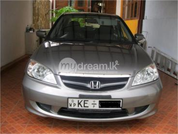 Honda CIVIC VTI ES 5 For sale