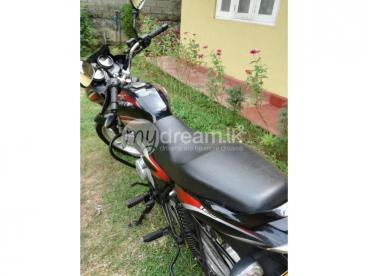 Bajaj Discover 125 Disk 2016 Registered (Used) Motorcycle