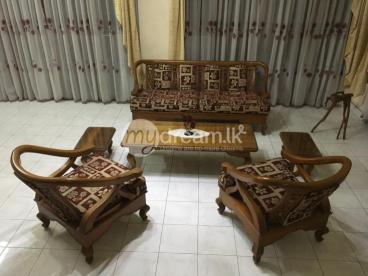 6-piece Living Room Sofa Set for Quick Sale