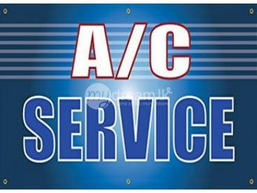 Professional Service | Air Conditionar
