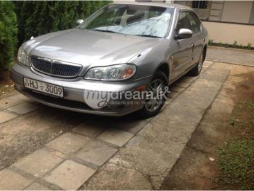 Nissan Cefiro for sell