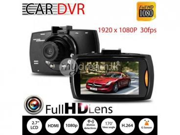 Full HD vehicle DVR for Sale
