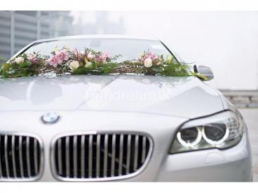 LUXURY BMW CAR AVAILABLE FOR WEDDINGS / EVENTS
