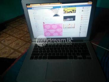 Rush Rush...Selling my Macbook Air 13 inches 256 GB