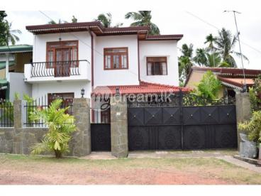 House for rent or hire purchase in kandana