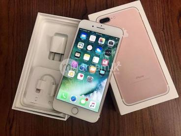 Brand new original  Apple iphone 7/7 plus rose gold 256gb, samsung galaxy s8/s8 plus