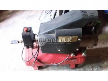 20 liter air compressor