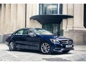 Mercedes Benz for Wedding & Occasions