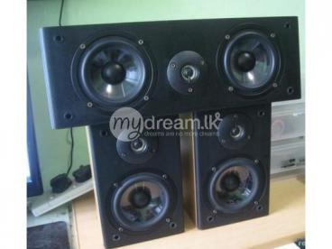 ROGERS Center & Surround Speaker | England