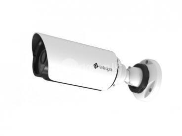 Milesight 4K H.265 Pro Bullet Network Camera