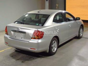Car Allion 240 for Rent