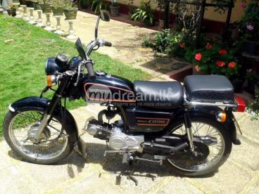 Honda Benly CD90 for Sale