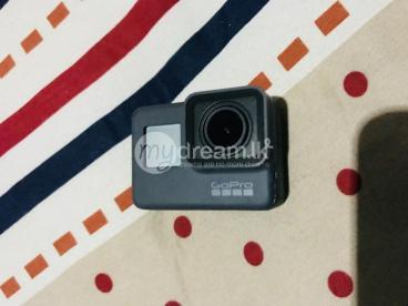 GoPro Hero5 Black + Accessories